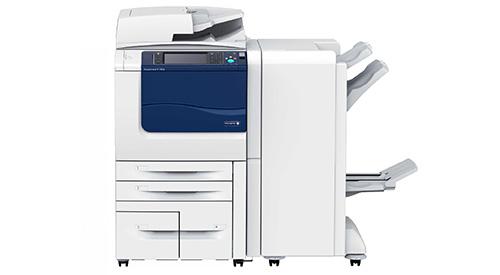 Máy Photocopy FujiXerox DC V6080