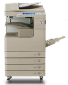 Máy Photocopy Canon IR4235