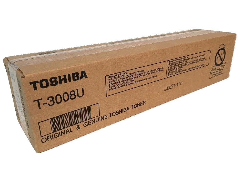 Mực máy photocopy toshiba 3008A