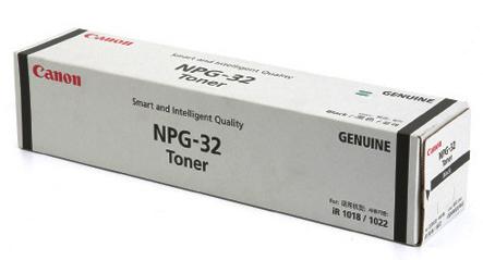 Mực Canon NPG-32