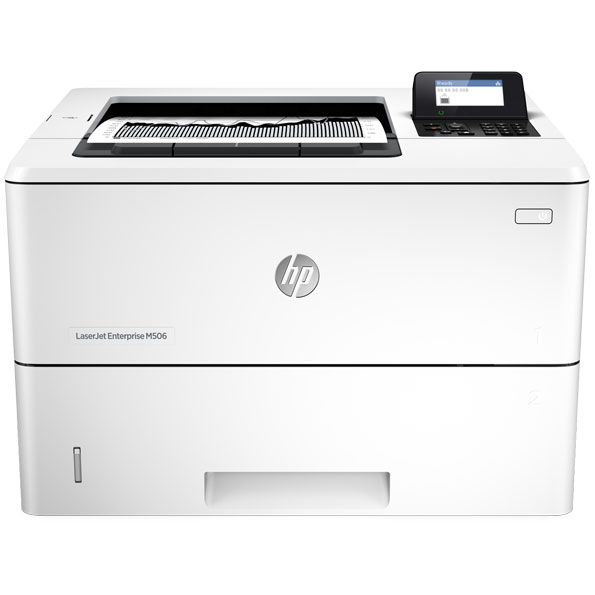 Máy in HP LaserJet M506n