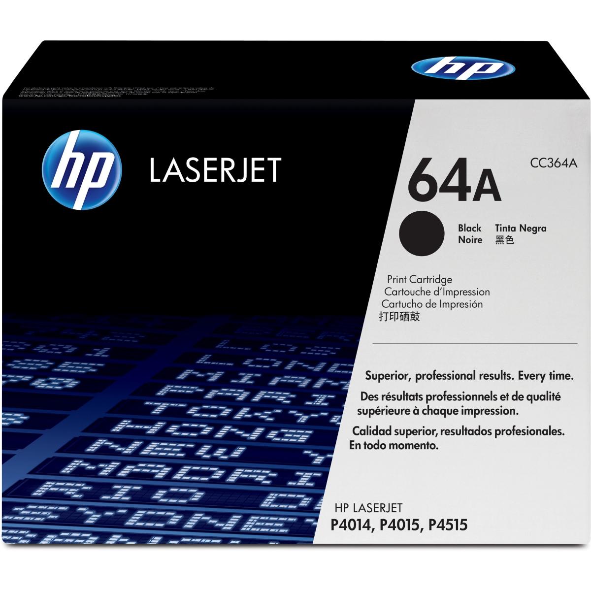 Hộp Mực in HP 64A
