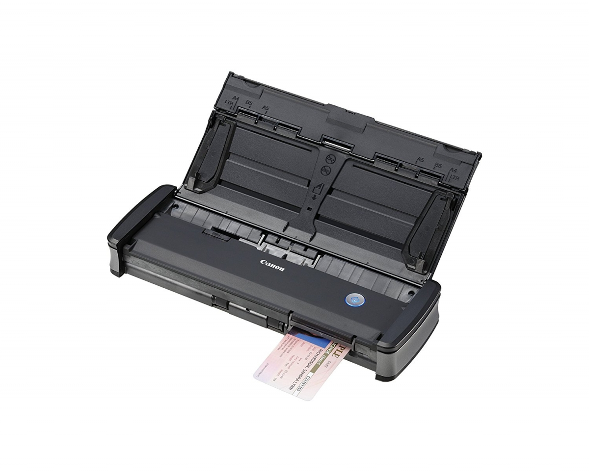 Máy scan Canon P-215-II