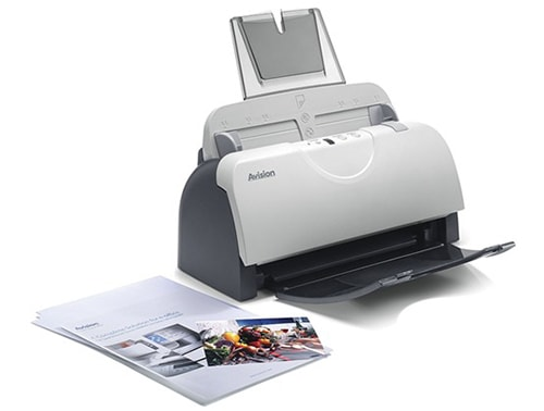 Máy scan tài liệu Avision AD125