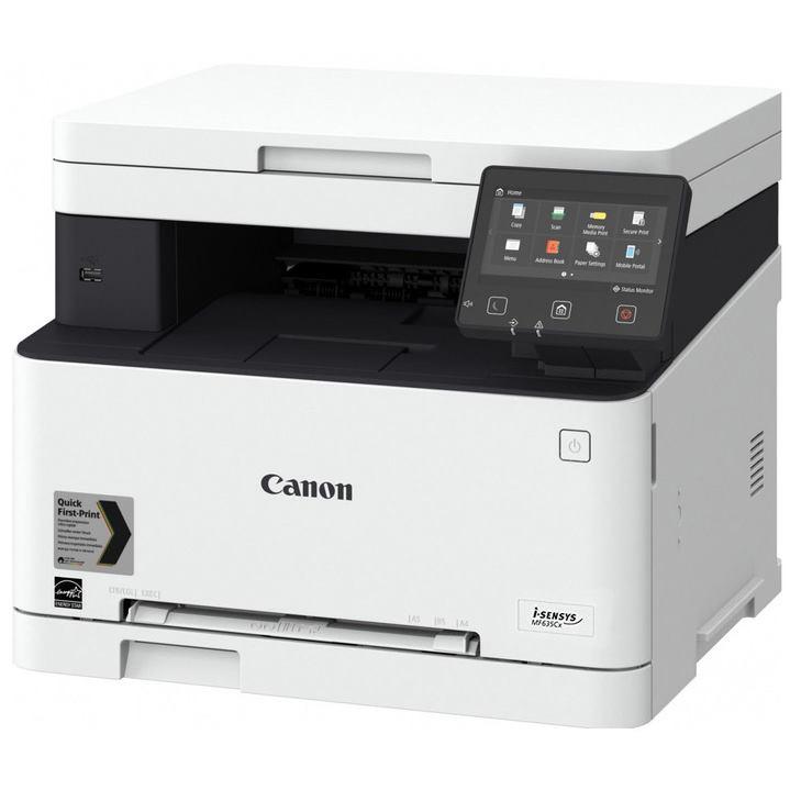 Máy in đa năng màu Canon MF 631Cn