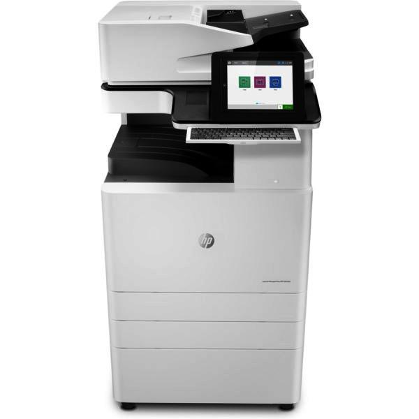 Máy photocopy HP MFP E82560z