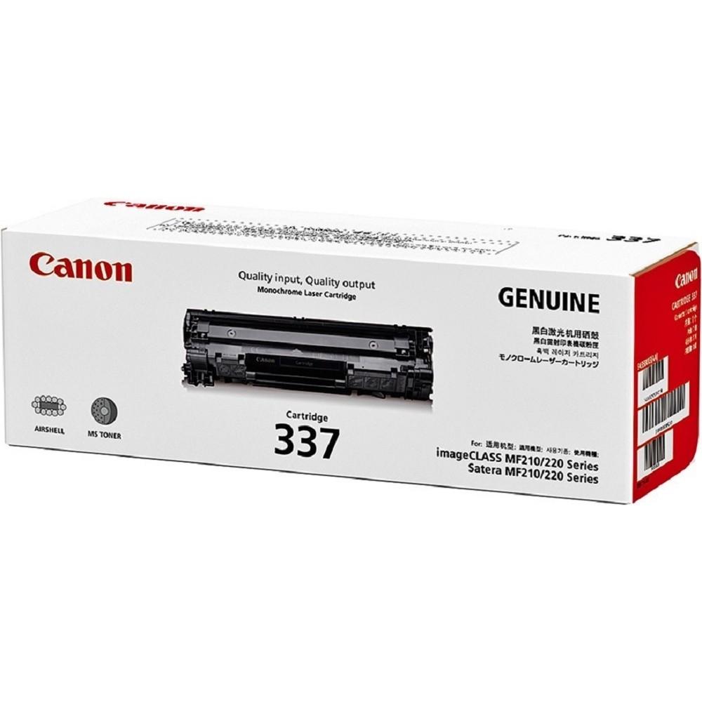 Mực Canon 337