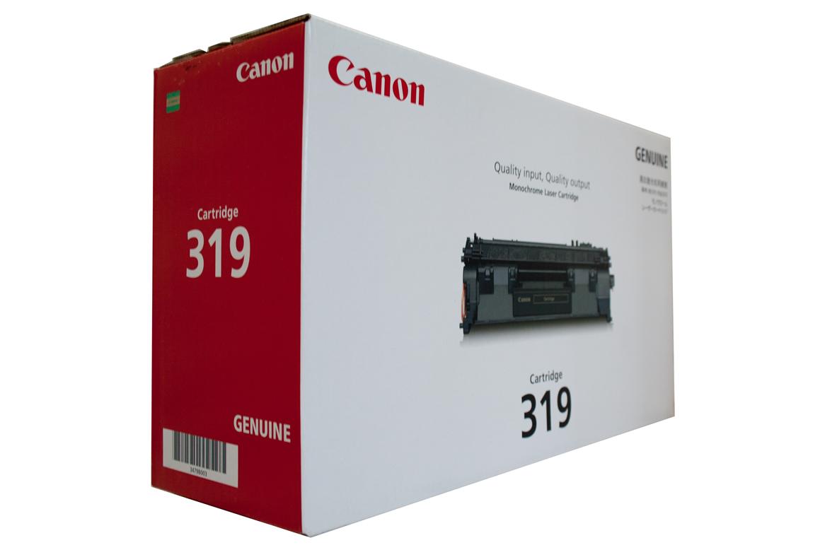 Mực Canon 319