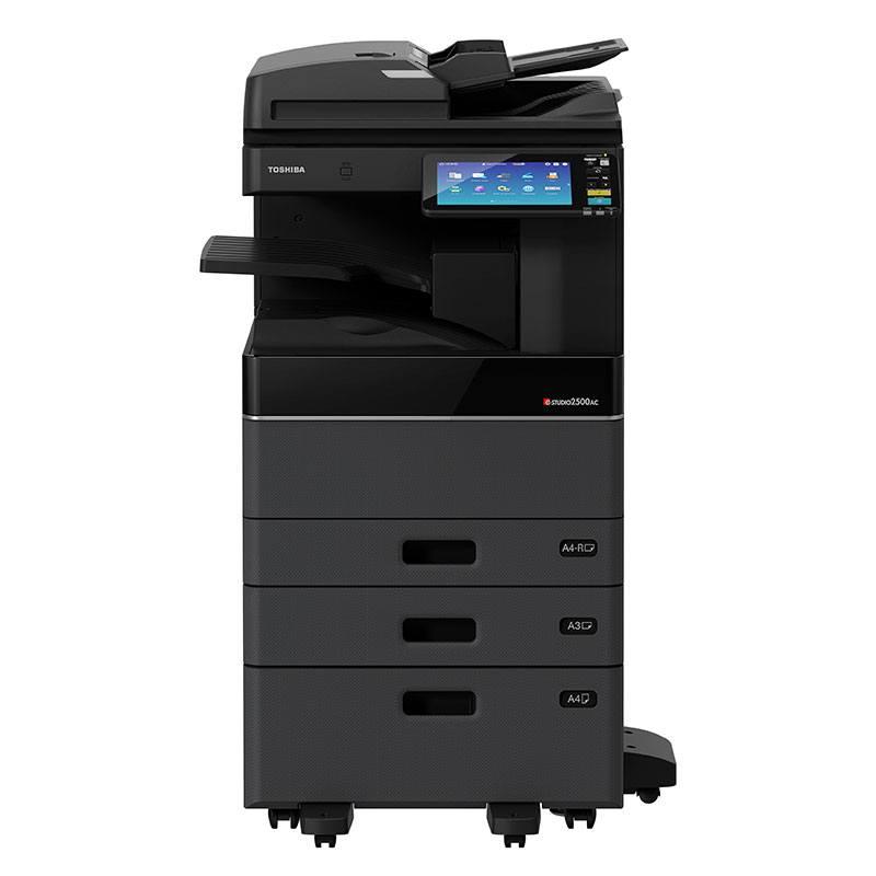 Máy photocopy Toshiba 3008A bao gồm MR3031