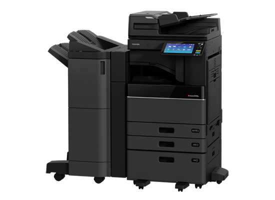 Máy photocopy Toshiba 3508A bao gồm MR3031