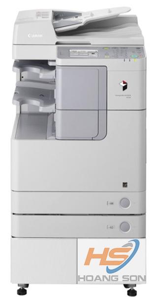 Máy Photocopy Canon IR2545W