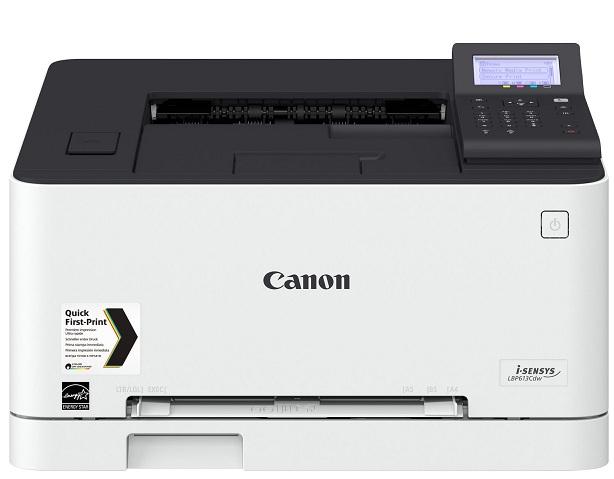 Máy in laser màu Canon LBP 613CDW