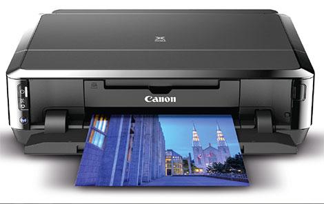 Máy in phun màu Canon Pixma IP7270
