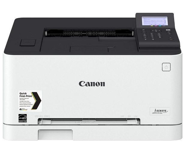 máy in laser màu Canon LBP 611CN