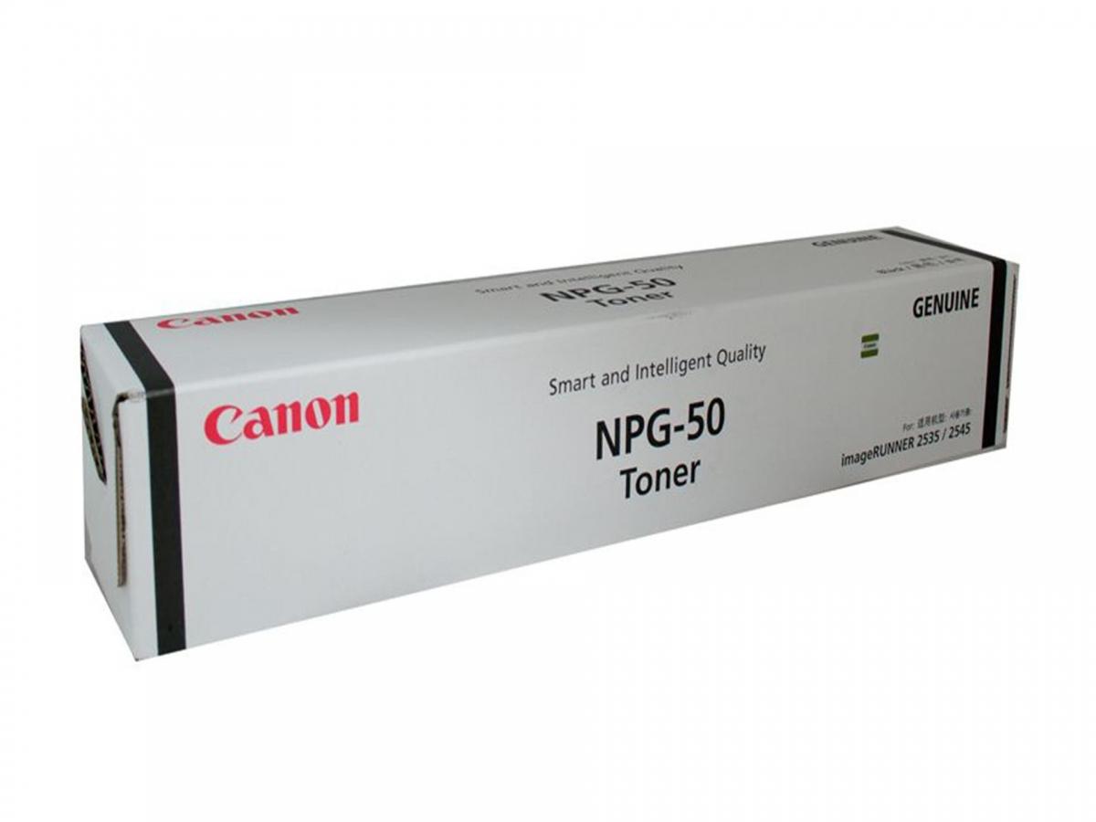 Mực photocopy Canon NPG 50