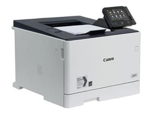 máy in màu Canon LBP 664Cx