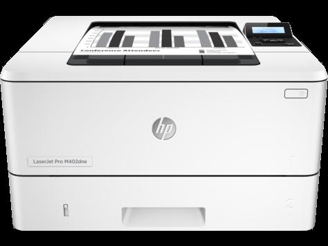 Máy in HP LaserJet M402Dne