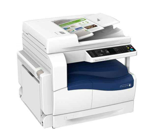 Máy Photocopy Fuji Xerox DC S2320