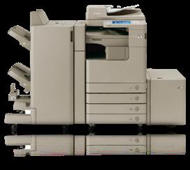 Máy Photocopy Canon IR4245