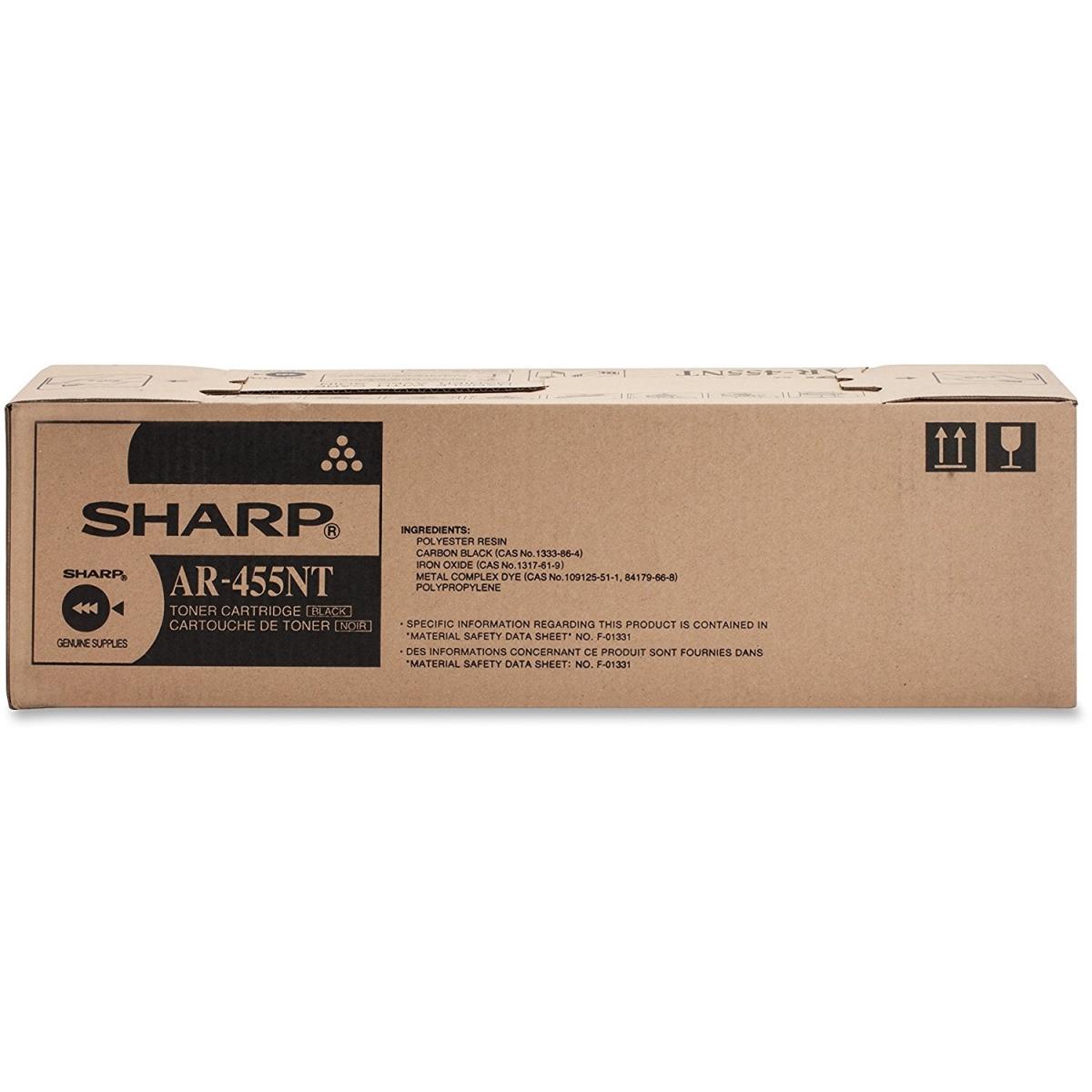 Mực Photo Sharp AR-455NT