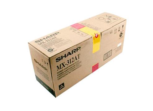 Mực Photocopy Sharp MX-312AT