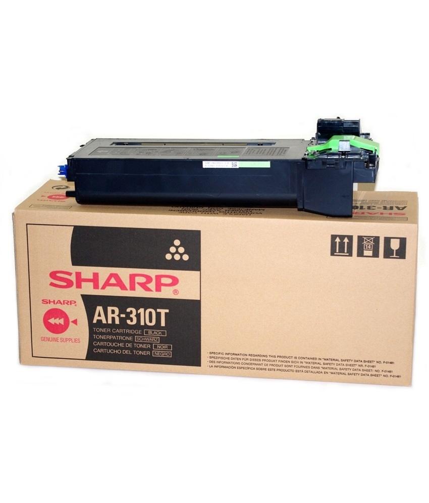 Mực Photocopy Sharp AR-310ST