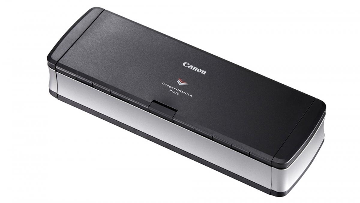 Máy scan A4 Canon P-215