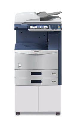 Máy Photocopy Toshiba e-Studio 456