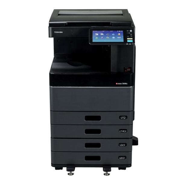 Máy Photocopy Toshiba E-Studio 2508A + RADF + IN SCAN