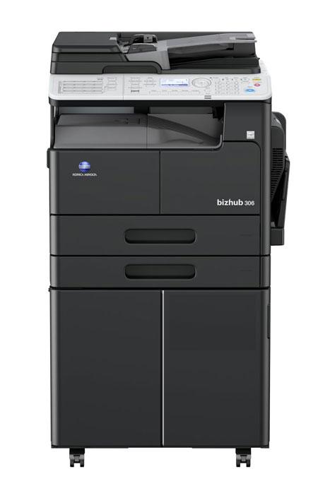 Máy photocopy Bizhub 226