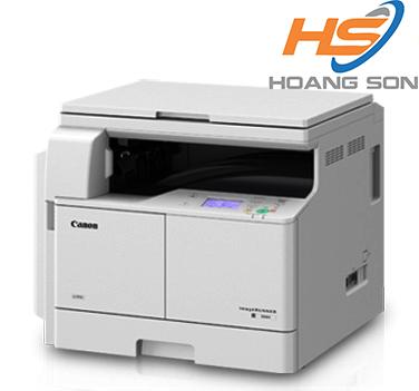Máy Photocopy Canon IR2004