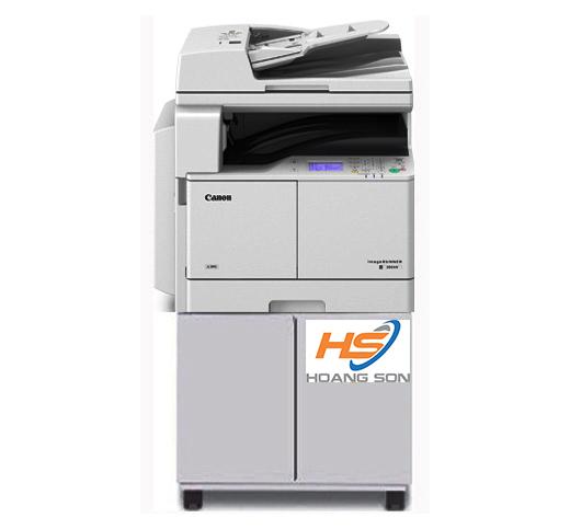 Máy Photocopy Canon IR2004N Full Option