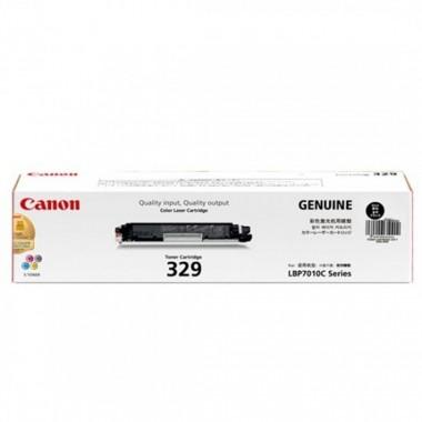 Mực in Canon 329BK