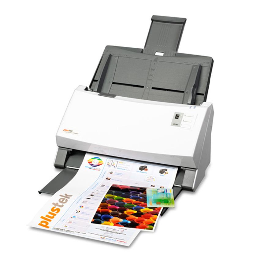 Máy scan Plustek PS456U