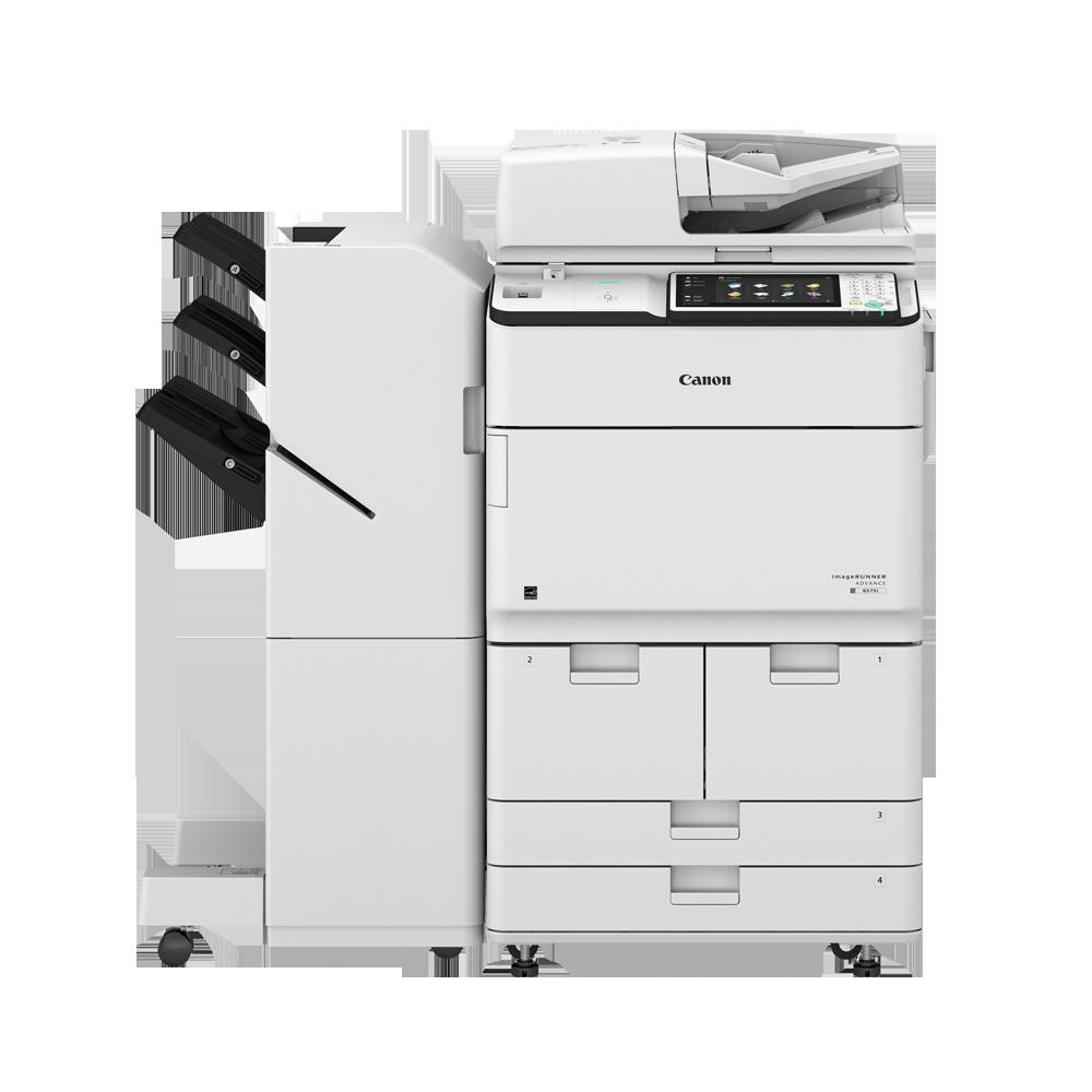 Máy photocoppy Canon idv 6555i