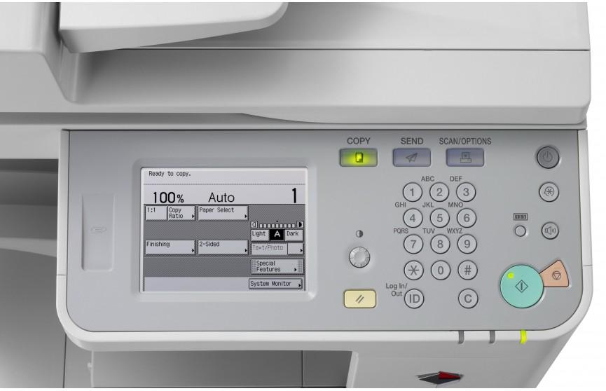Tính năng đặc biệt của máy photocopy Canon IR2525