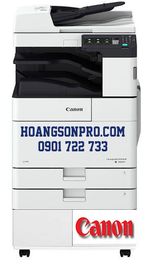 Máy photocopy Canon IR 2630i