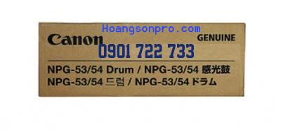 Trống Drum rời máy photocopy canon ir6565/6555