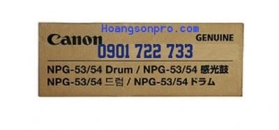 Bộ Trống Drum Canon NPG53/54 Canon ir 6565/6555