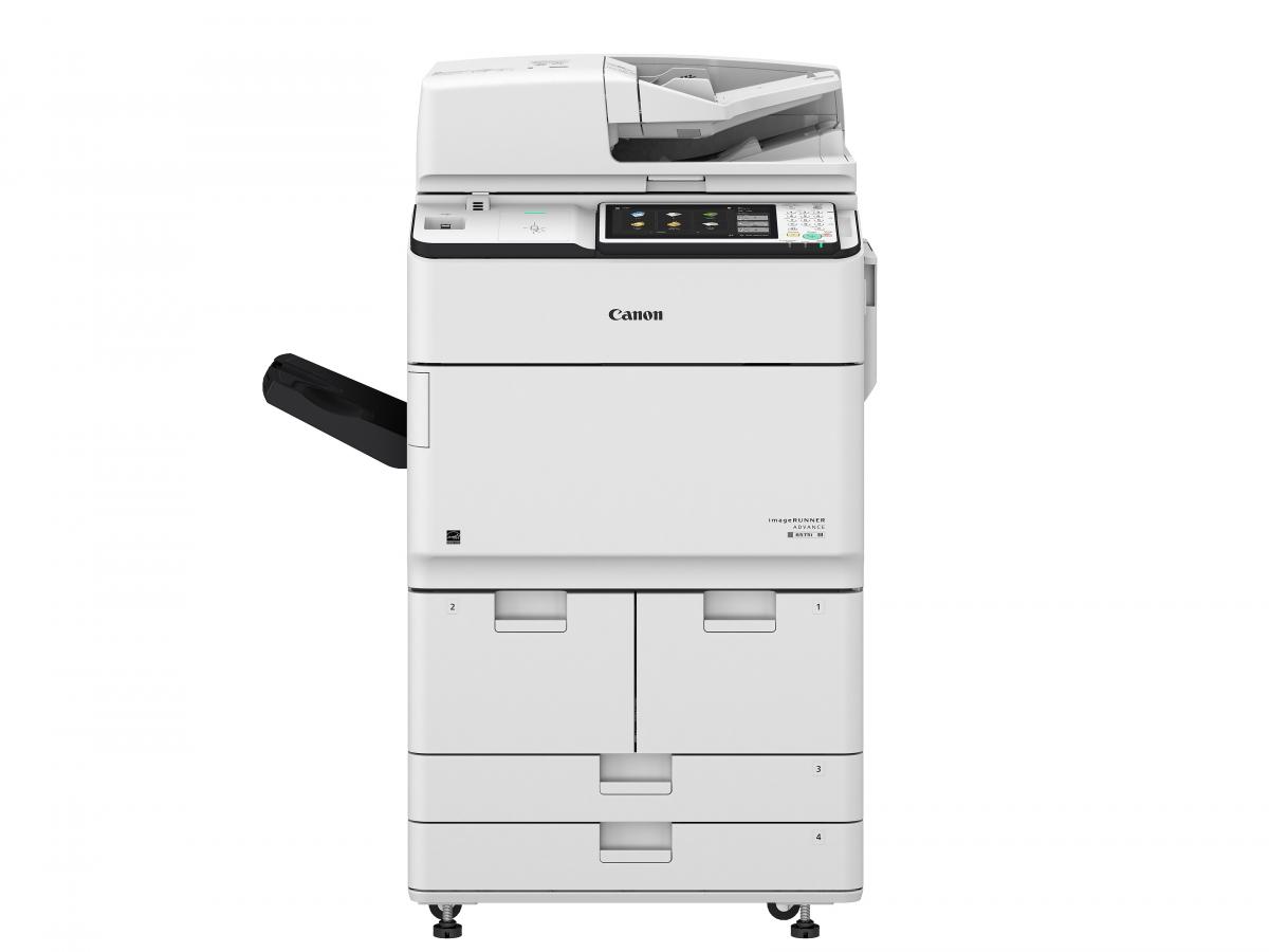 Trục ép 1 Máy Photocopy ADVANCE 6565i