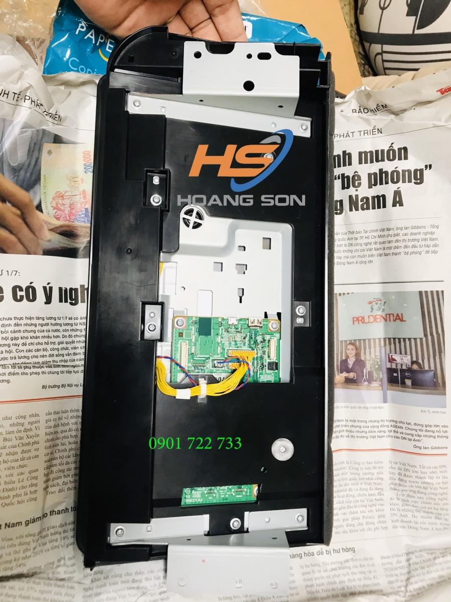 Màn Hình Cảm Ứng Máy Photocopy Canon IDV 6565i